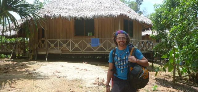 Visita de Ignacio/Ignacio´s visit .
