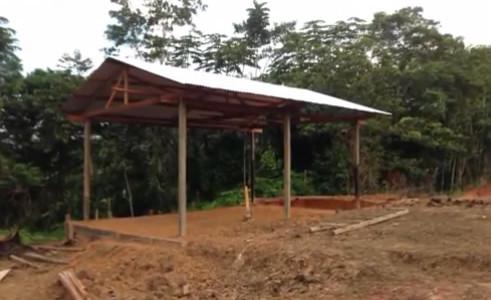 Proyecto Escuela Misionera en marcha con la bendición de Dios (VIDEO)